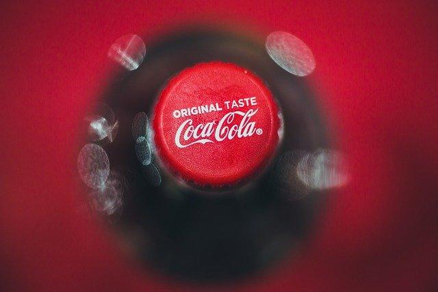 anuncio de coca cola
