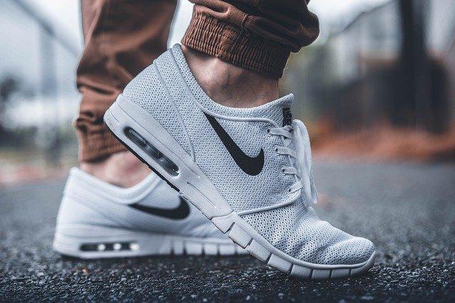 Anuncio Nike
